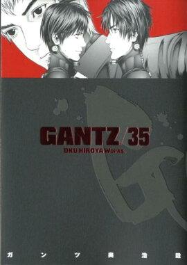 GANTZ��35��