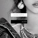 【輸入盤】4th Mini Album: A New Empire [ Ailee ]
