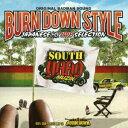 楽天楽天ブックスBURN DOWN STYLE JAPANESE MIX -IRIE SELECTION- 100% Dub Plates Mix CD [ BURN DOWN ]