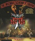 30周年記念コンサート〜ライヴ・イン・トウキョウ 2010【Blu-ray】 [ ザ・マイケル・シェンカー・グループ ]