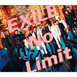 No Limit(CD+DVD)