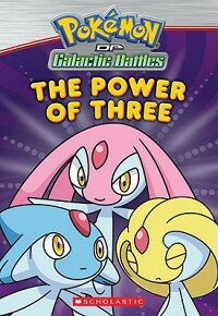 The_Power_of_Three