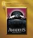 アマデウス 日本語吹替音声追加収録版 ブルーレイ(初回限定生産)【Blu-ray】 [ F.マーリー・エイブラハム ]
