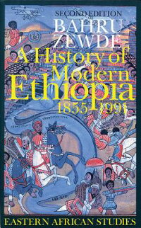 History_of_Modern_Ethiopia_2nd