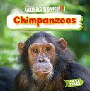 Chimpanzees CHIMPANZEES (Fast Track: Animals in Danger)