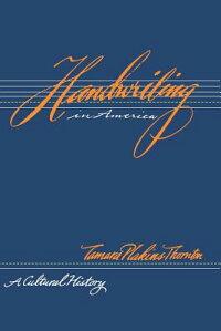 Handwriting_in_America��_A_Cult