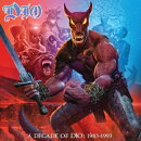 ��͢���ס�Decade Of Dio: 1983-1993 (6CD)