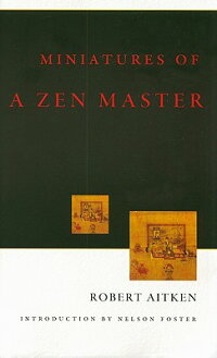 Miniatures_of_a_Zen_Master