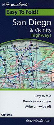 San_Diego_��_Vicinity_Highways