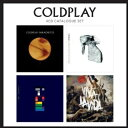 【輸入盤】4cd Catalogue Set [ Coldplay ]