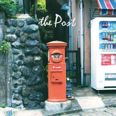 the Post [ リーガルリリー ]