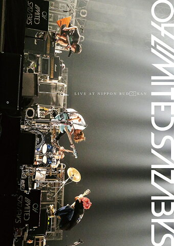 2nd MOVIE 「LIVE AT NIPPON BUDOKAN」(Blu-ray初回生産限定盤)【Blu-ray】 [ 04 Limited Sazabys ]