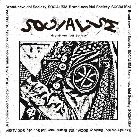 SOCiALiSM (CD+DVD) [ BiS ]