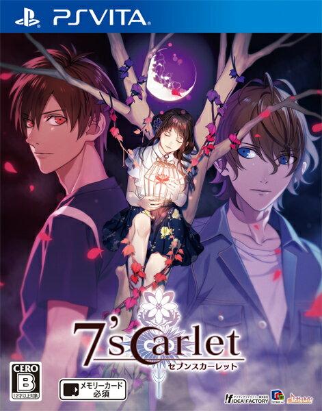 7'scarlet 通常版