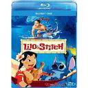 リロ&スティッチ ブルーレイ+DVDセット【Blu-ray】 [ デイヴィー・チェイス ]