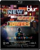 blur:NEW WORLD TOWERS��Blu-ray��