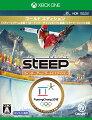 スティープ ウインター ゲーム ゴールド エディション XboxOne版の画像