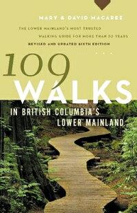 109_Walks_in_British_Columbia��