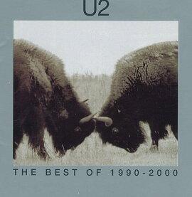 ��͢���ס� U2 / BEST OF 1999-2000