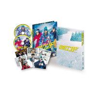 【先着特典】疾風ロンド 特別限定版(A5クリアファイル付き)【Blu-ray】