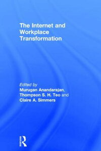 TheInternetandWorkplaceTransformation[MuruganAnandarajan]