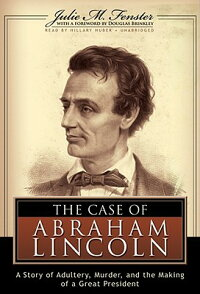 The_Case_of_Abraham_Lincoln��_A