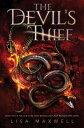 The Devil's Thief DEVILS THIEF (Last Magician) [ Lisa Maxwell ]