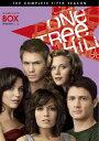 One Tree Hill/ワン・トゥリー・ヒル<フィフス・シーズン>コンプリート・ボックス [ チ