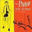 其它 - 【輸入盤】Complete Charlie Parker With Strings [ Charlie Parker ]