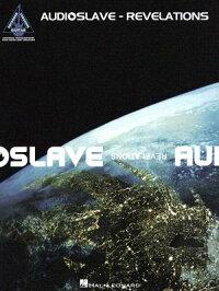 Audioslave��_Revelations