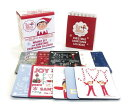 The Elf on the Shelf: Magnet Set and Christmas Countdown Calendar ELF ON THE SHELF MAGNET SET (Miniature Editions) Running Press