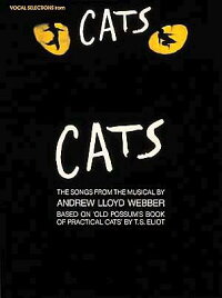 Cats��_Vocal_Selections