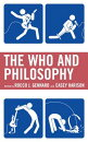 The Who and Philosophy