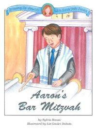 Aaron��s_Bar_Mitzvah