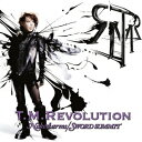 Naked arms/SWORD SUMMIT [ T.M.REVOLUTION ]