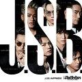 J.S.B. HAPPINESS (CD+DVD)