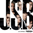 J.S.B. HAPPINESS (CD+DVD) [ 三代...