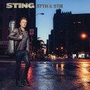 【輸入盤】57TH&9TH [ Sting ]