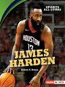 James Harden JAMES HARDEN (Sports All-Stars (Lerner (Tm) Sports)) Anthony K. Hewson