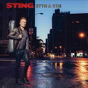 【輸入盤】57TH&9TH(デラックス盤) [ Sting ]