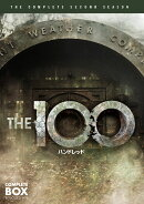 THE 100/�ϥ�ɥ�å� �㥻����ɡ���������� ����ץ�ȡ��ܥå���