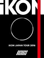 iKON JAPAN TOUR 2016 初回生産限定 -DELUXE EDITION-【3DVD+2CD+PHOTO BOOK(スマプラミュージック&ムービー対応)】