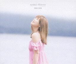 ayaka's History 2006-2009 [ <strong>絢香</strong> ]