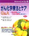 そこが知りたい!がん化学療法とケアQ&A第2版 臨床現場からの100の質問に答えます (ナーシングケ