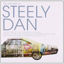 【輸入盤】Very Best Of Steely Dan [ Steely Dan ]