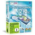 HD革命/CopyDrive Ver.4 アカデミック版