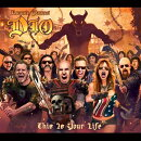 ��͢���ס�Ronnie James Dio - This Is Your Life