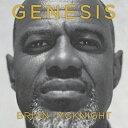 【輸入盤】Genesis (Digi) [ Brian Mcknight ]