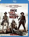 ウエスタン【Blu-ray】 クラウディア カルディナーレ