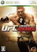 UFC Undisputed 2010 Xbox360版